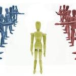 他人の意見や批判に惑わされることなく行動量を今より3倍に増やす方法